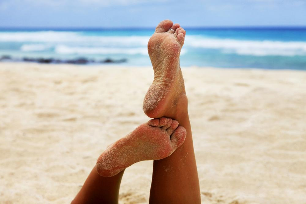 letnji problemi sa stopalima