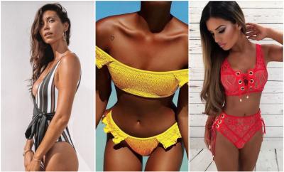 kupaći kostimi u trendu