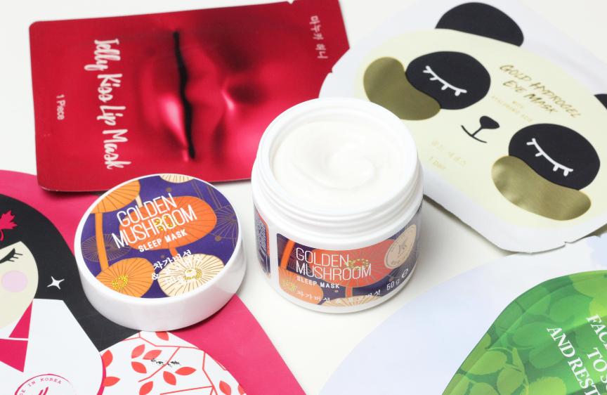 AVON K-Beauty maske za lice