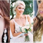 bridal make-up trendovi