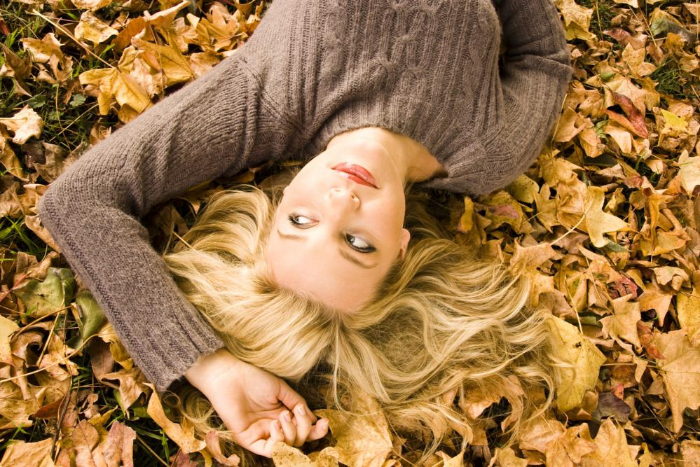 jesenja nega kose