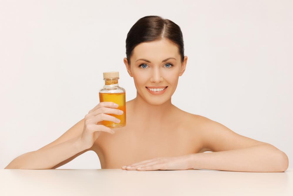tretman vrućim uljem
