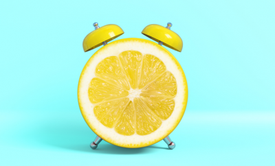 vitamin C nega kože