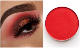 crvena senka za oči