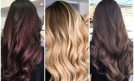 trendovi boje kose