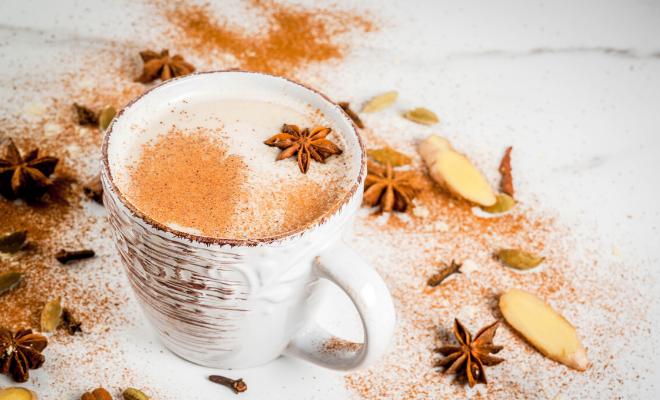 djumbir topla čokolada