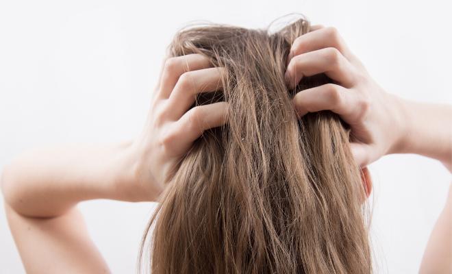 pranje normalne kose