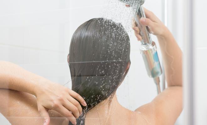 pranje kose prema tipu