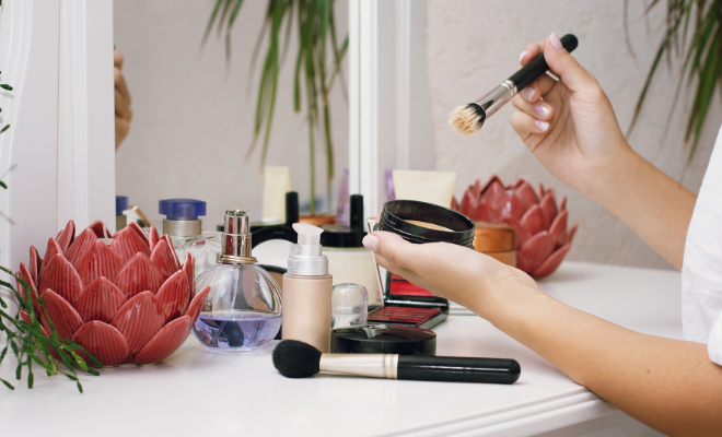 bb krema za šminkanje