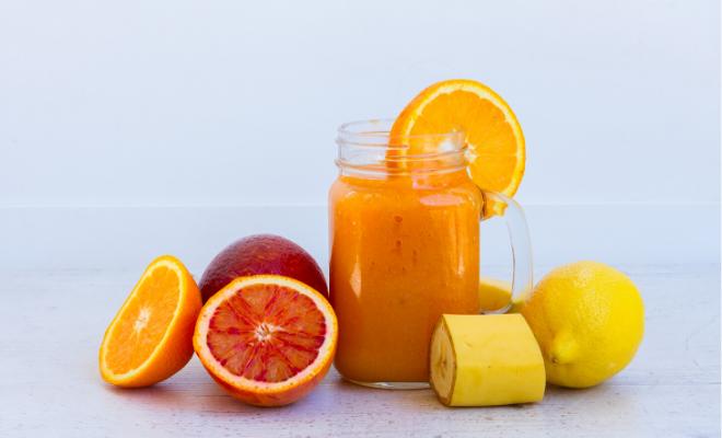 citrus smuti