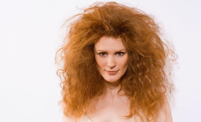 elektrisanje kose
