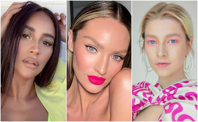 make-up trendovi za 2020.