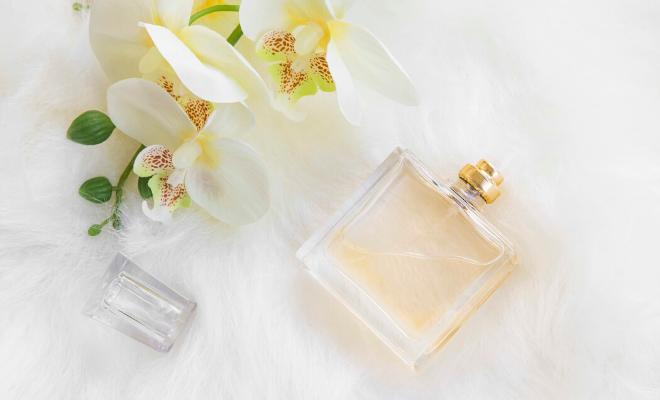 vanila parfem
