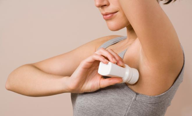 dezodorans u stiku kao osveživač