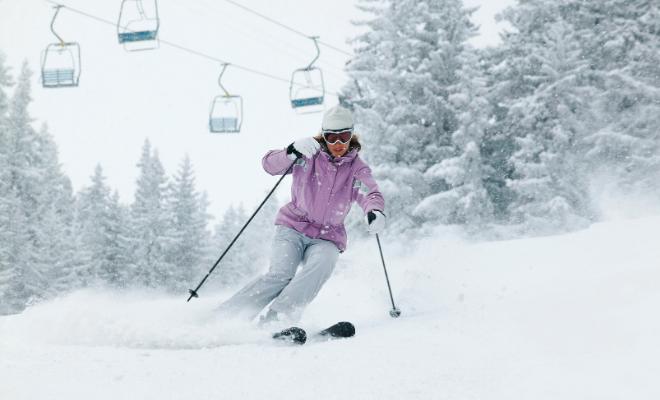 skijanje i nega