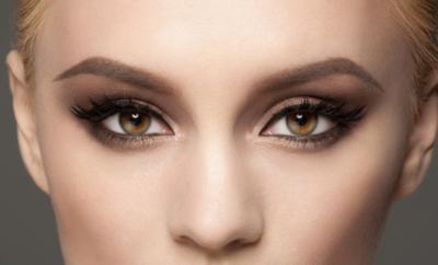 isticanje očiju