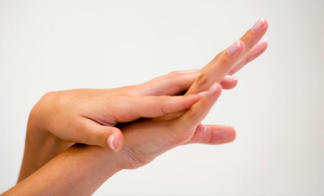 antibakterijski gel za suvo pranje ruku