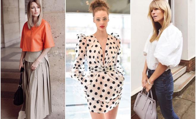 modni trendovi za proleće 2020.