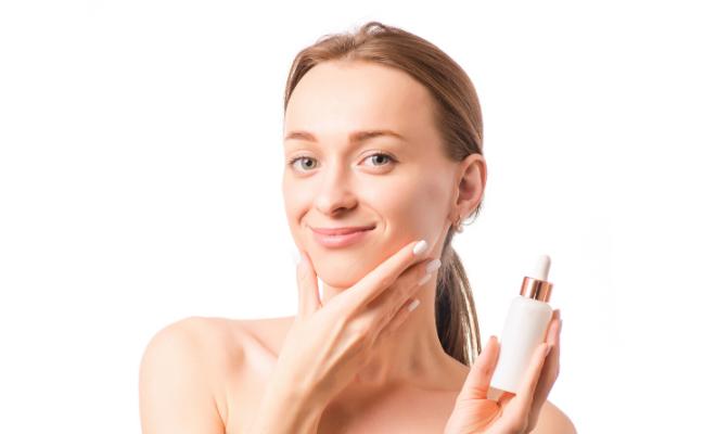 serum za lice
