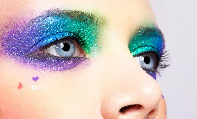 šimer senke za oči