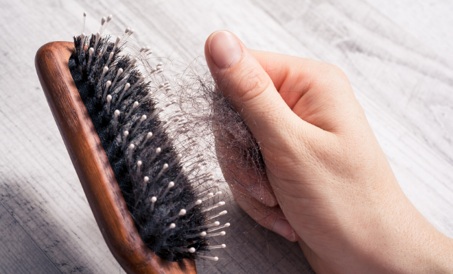 proređivanje kose