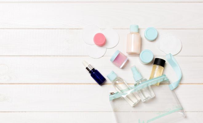 travel size kozmetika