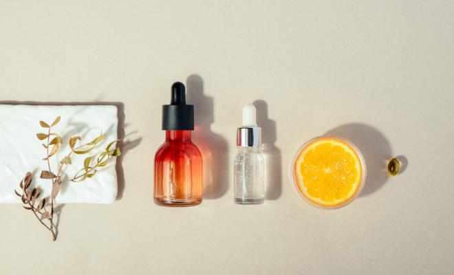 kiseline u nezi kože