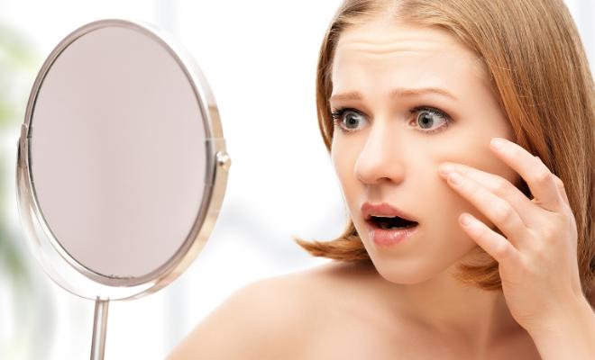 kozmetika i bore
