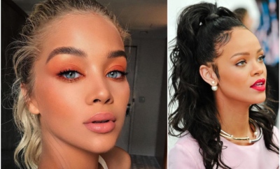 baby hair trend