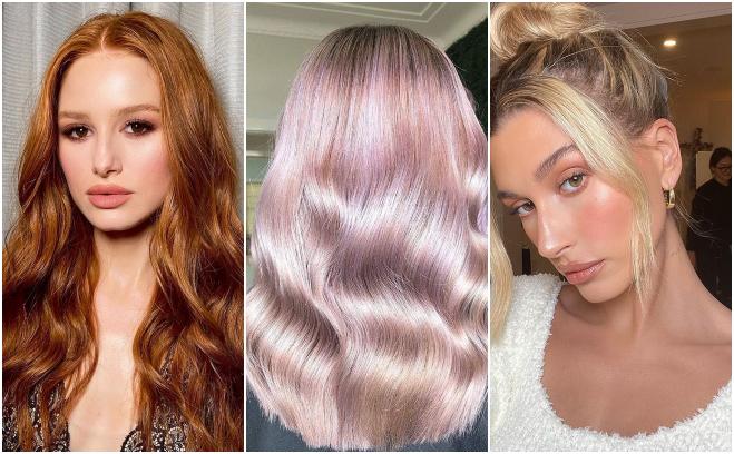 boje kose u trendu za leto