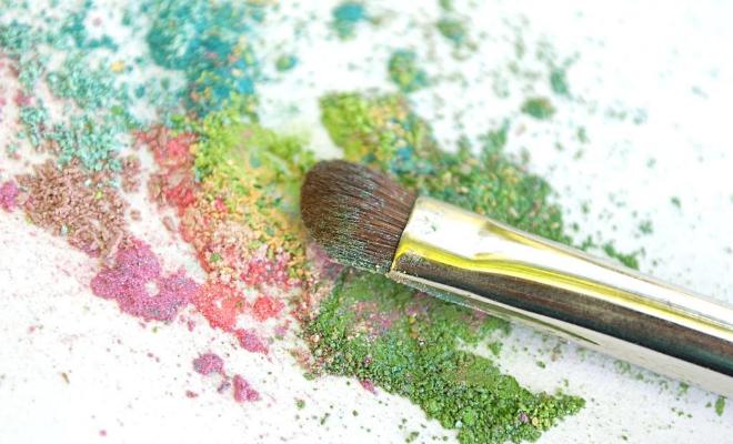 mineralin pigmenti
