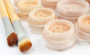 mineralna šminka
