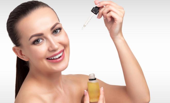 ulje marule za lice