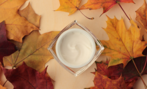 jesenja nega kože