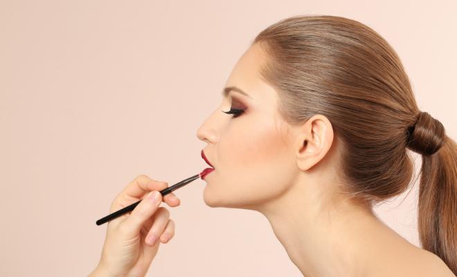 make-up greške