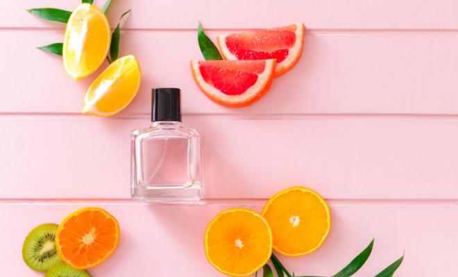 citrusni parfemi