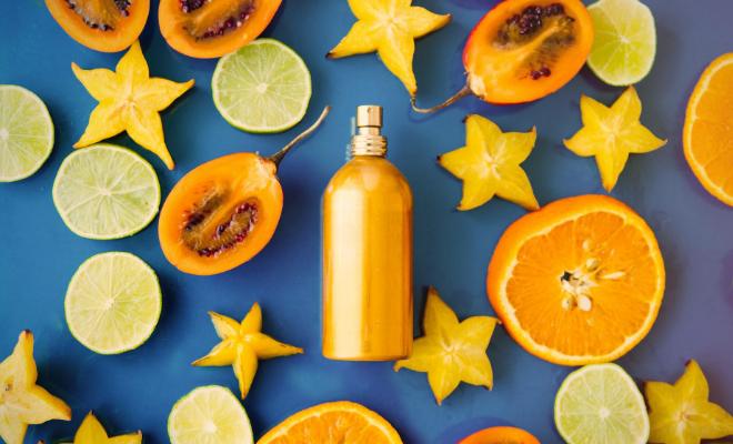 voćni parfemi