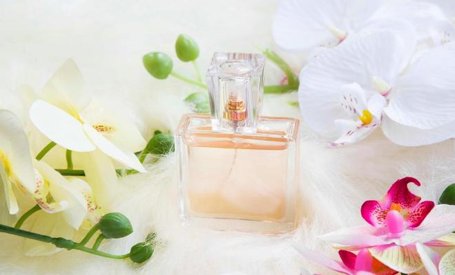 cvetni parfemi