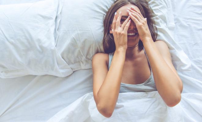 svilena jastučnica spavanje