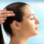tenzija u korenu kose