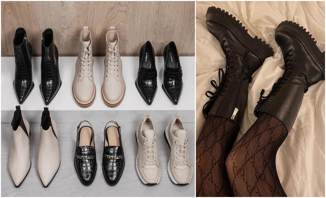 cipele u trendu