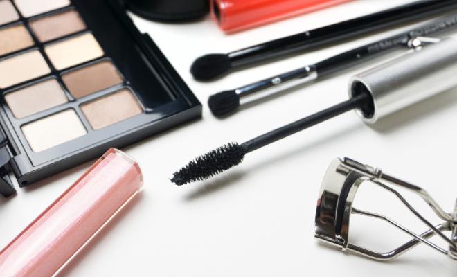 make-up pravila maskara