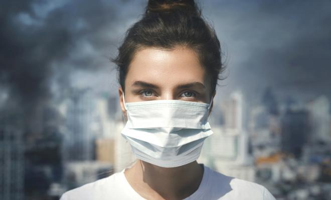 zagađenje i koža