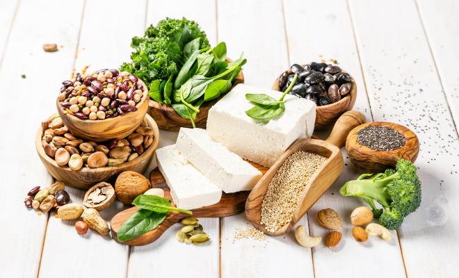 proteini u namirnicama