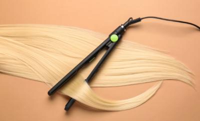 peglanje kose