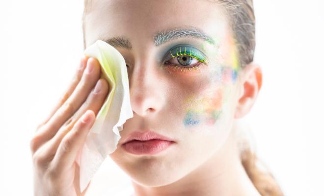 vlažne maramice za skidanje šminke