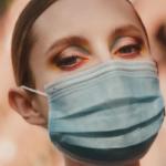 šminka ispod maske