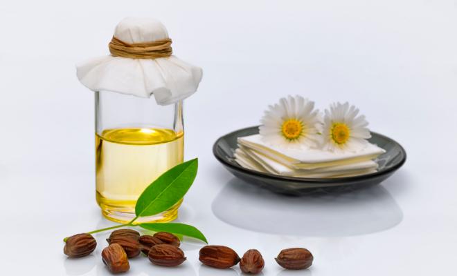 jojobino ulje