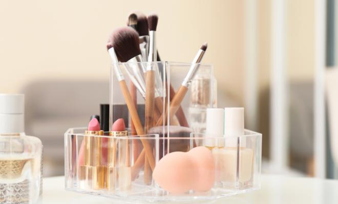 organizacija kozmetike