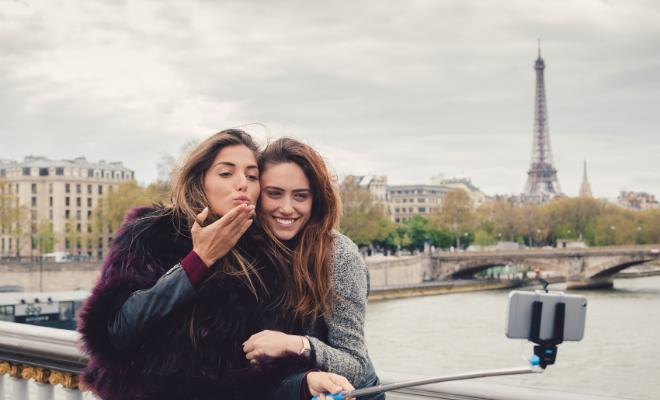 beauty navike francuskinja